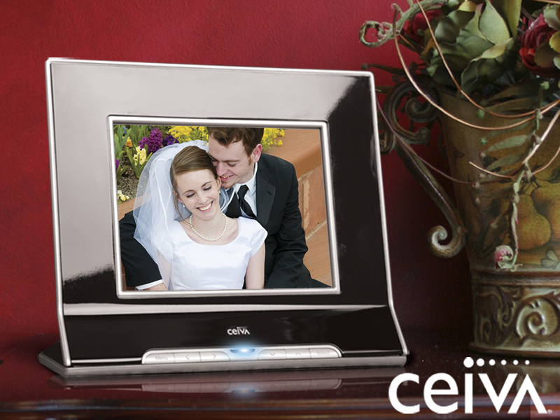 Give the Wedding Party Gift that Keeps You Connected All Year Long!