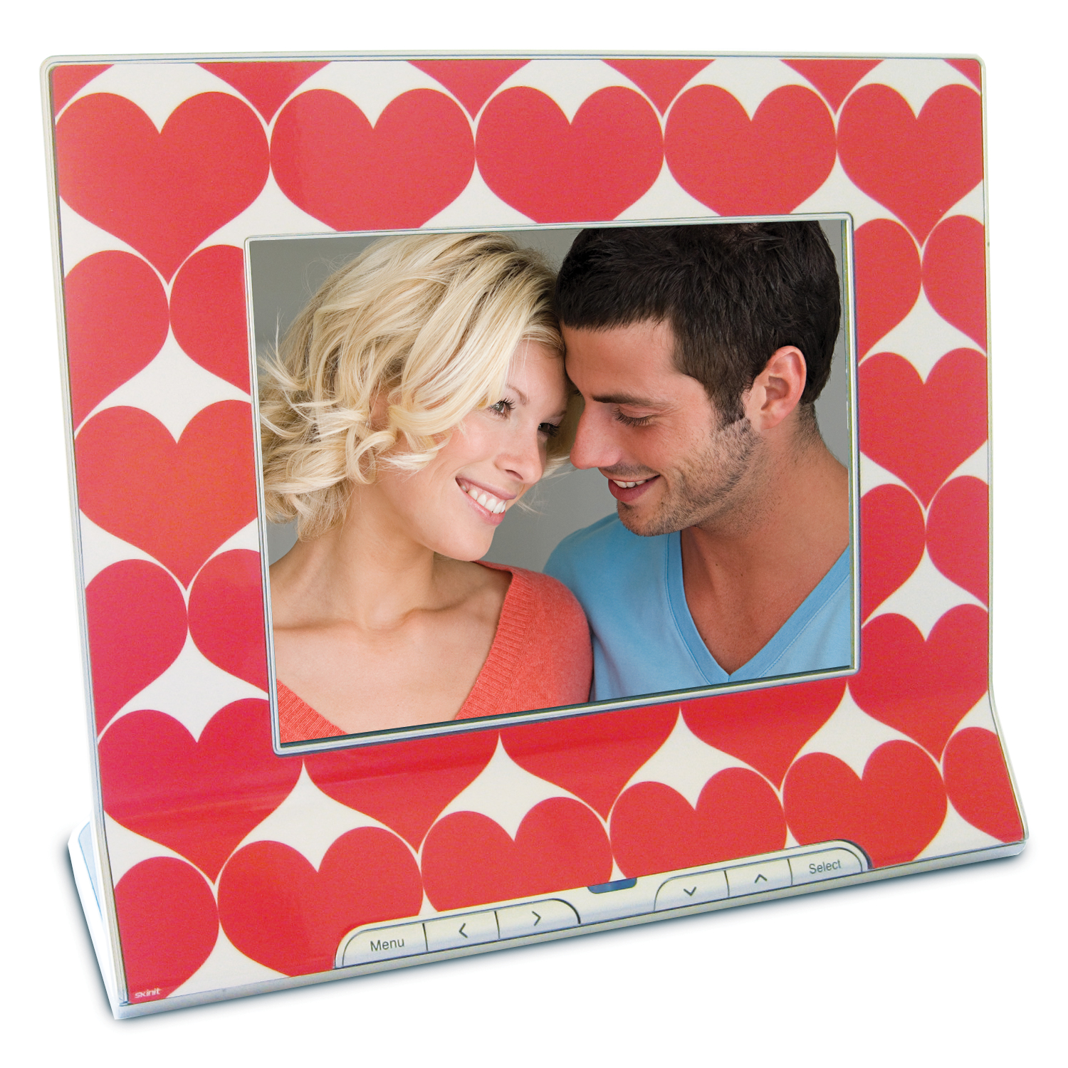 ceiva digital photo frames are the perfect gift for valentine 39 s day. Black Bedroom Furniture Sets. Home Design Ideas